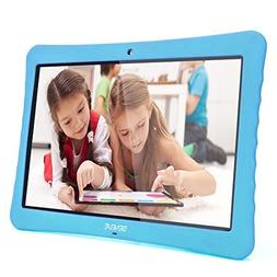 """10 Kids Tablet,10.1"""" Inch 1080p Full HD Display Android 7.0,"""