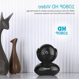 1080p 2mp home security ip camera wireless