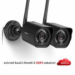 1080p HD Outdoor Home Wifi Security Surveillance Video Camer