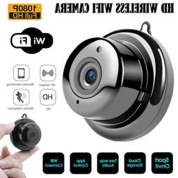 1080P HD Wireless Wifi IP Network IR Home Surveillance Secur