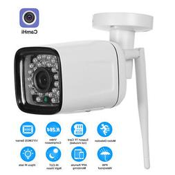 2MP 1080P HD WIFI Camera Weatherproof Wireless for CCTV Home