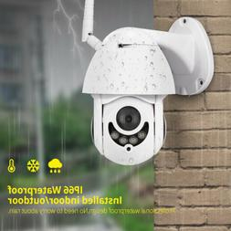 2MP WIFI Camera Outdoor PTZ IP Camera 1080p Speed Dome CCTV