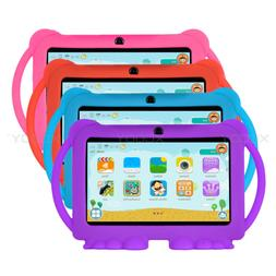 """7""""  Android 8.1 Tablet PC For Kids Quad-Core Dual Cameras Wi"""
