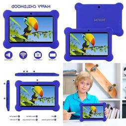 "Tagital 7"" Android Kids Tablet Wifi Camera For Children In"