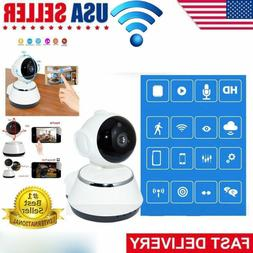 720p wireless wifi pan tilt security ip