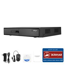SANNCE 8CH 1080P HDMI CCTV DVR Video Recorder Home Security