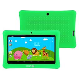 "Contixo Kids Tablet K1 | 7"" Display Android 6.0 Bluetooth Wi"