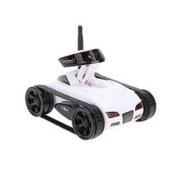 GoolRC New WiFi Mini i-spy RC Tank Car RC Camera Cars Happy