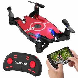 GoolRC T49 FPV Drone with WiFi Camera Live Video 2.4G 4 Chan