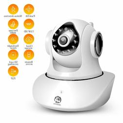 Home Security IP Camera JOOAN HD 720P Wireless System Outdoo
