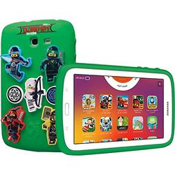 "Samsung - Galaxy Kids Tablet 7.0"", The Lego Ninjago Movie Ed"