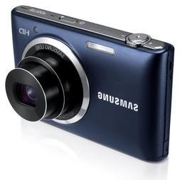 Samsung ST150F 16.2MP Smart WiFi Digital Camera with 5x Opti