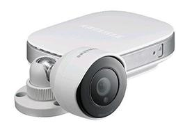 Samsung SmartCam Full HD Outdoor SNH-E6440BN 1080p WiFi IP C