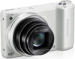 Samsung WB250F 14.2MP CMOS Smart WiFi Digital Camera with 18