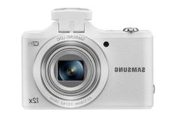 Samsung WB50F 16.2MP Smart WiFi & NFC Digital Camera with 12