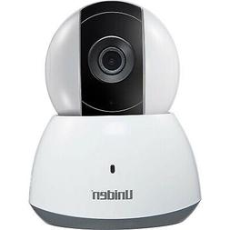 Uniden Indoor 1080p WI-Fi Security Camera with Pan and Tilt