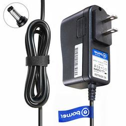 T POWER AC Adapter Charger Compatible 12v Wansview Outdoor 7