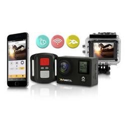 ACTION! Cam - 4K Ultra HD WiFi Camera, 1080p+ Sports Action