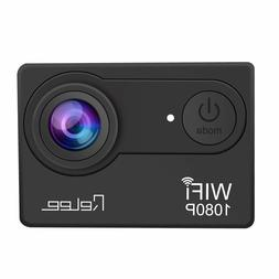 Action Sports WIFI Camera FHD 1080P underwater disposable ca