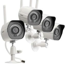 ANRAN Wireless Security Camera System  960P HD Outdoor WiFi