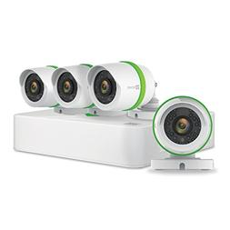 Ezviz BD-1424B1 Ezviz 4-Channel 1080p Analog Security System