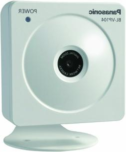 Panasonic BLVP104P H.264 HD Network Camera