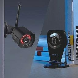 Bullet Cameras EZCam Pro 1080p HD Wireless Kid And Pet Monit