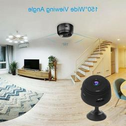 Circle 2 Wi-Fi Wireless Security Indoor/Outdoor Camera 1080p