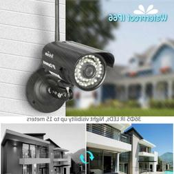 Father Day Gift Outdoor IP Camera Wireless Wifi CCTV Surveil