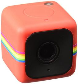 Polaroid Cube+ LIVE STREAMING 1440p Mini Lifestyle Action Ca