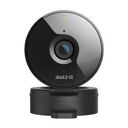 d link hd wifi camera black mint