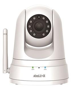 D-Link DCS-5030L Pan/Tilt/Zoom Wireless Security Camera, Sou