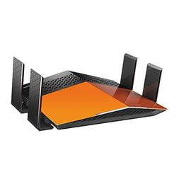 D-Link DIR-879 IEEE 802.11ac Ethernet Wireless Router - 2.40