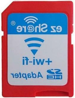 Ez Share Wifi Sd Memory Card Adapter available for DC / DV /