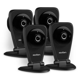 EZCam Pro 1080p Wireless Security Camera 4-Pack Kid and Pet