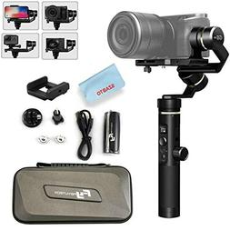 Feiyu G6 Plus 3-Axis Portable Handheld Gimbal Stabilizer  fo