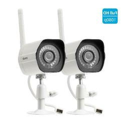 full hd outdoor home wifi security surveillance
