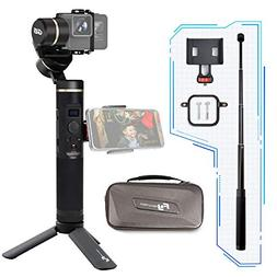 FeiyuTech G6 3-Axis Splash-proof Handheld Gimbal for GoPro H