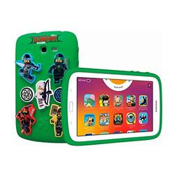 "Samsung Galaxy Kids Tablet 7.0"" The Lego Ninjago Movie Editi"