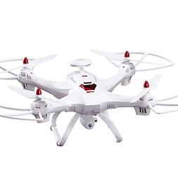 Global Drone X183 5.8GHz 6-Axis Gyro WiFi FPV 1080P Camera D