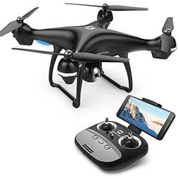 Holy Stone GPS FPV RC Drone HS100 with Camera Live Video 108