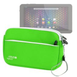 DURAGADGET Handy, Protective Colorful Carry Case  for Archos