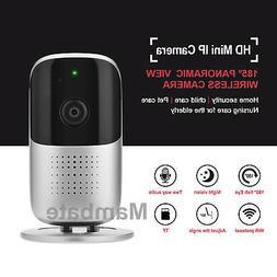 HD 1080P Wifi Smart IP Camera Home Security Network CCTV Sur