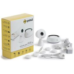 Safety 1st HD Wi-Fi Baby Monitor Camera with Sound and Movem