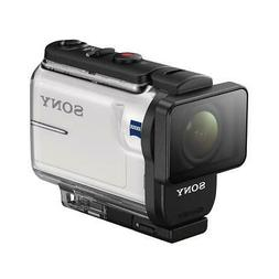 Sony HDR-AS300 Action Camera, with Balanced Optical SteadySh