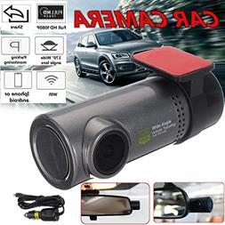 Oldeagle HD 1080P Hidden Car WIFI Wireless G-sensor DVR Vehi