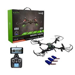 Contixo F6 RC Quadcopter Racing Drone 2.4Ghz 6-Axis Gyro wit