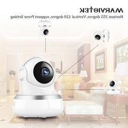 home security camera baby camera 1080p hd
