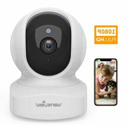 Home Security Camera Baby Camera1080P HD Wansview Wireless W
