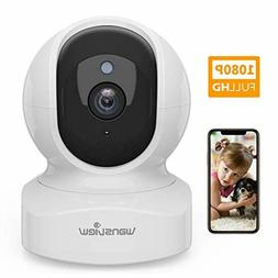 home security camera baby pet 1080p hd